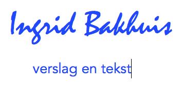 Ingrid Bakhuis